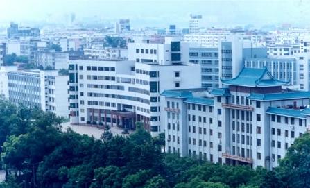 赣南师范学院科技学院